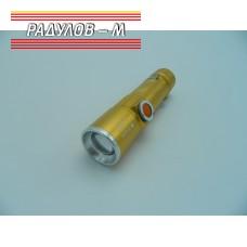 Акумулаторен фенер Т293 / 3720