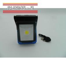 Настолен соларен фенер Т283 / 4007-2