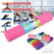 Постелка за йога / 5660