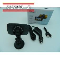 Видеорегистратор -  камера за автомобил  HDMI 2.7 TFT - 720 / 6384