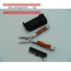 Комбинирани нож и клещи в едно Т229 / 775