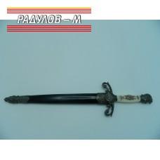 Нож сувенир КАМА Т331 / 788
