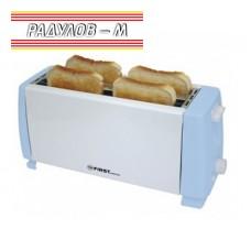 Тостер 4бр филии / 005367