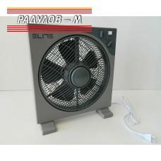 "Вентилатор подов 12"" ELITE EFB 0445 / 359"