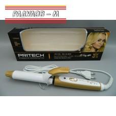 Маша за коса керамична Pritech ТВ 809 / 4836