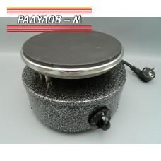 Електрически котлон 1250W кръгъл / 70088