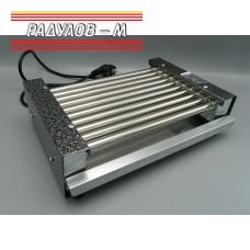 Електрическа скара без капак 900W / 70228