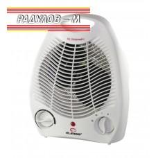 Вентилаторна печка ЕК 501 / 70266