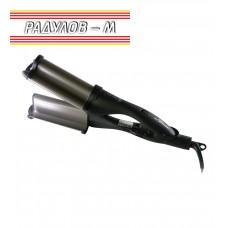 Преса за коса за едри вълни Elekom ЕК-017 / 70291
