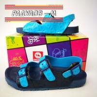 Детски противохлъзгащи сандали Gezer за момче 30-35 номер / 641236