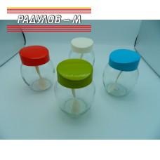 Буркан стъкло 0.720л / 200269