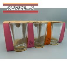 Комплект шест чаши Lara 205мл / 200835