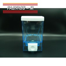 Дозатор за течен сапун / 201039