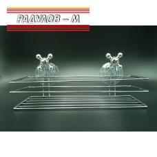 Метална поставка за баня / 201388