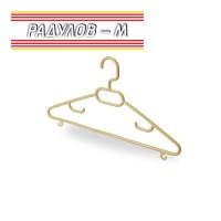 Закачалки за дрехи комплект 6 броя Zambak ZP-110 / 201954