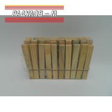Щипки дървени 20бр / 3154