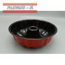 Форма за кекс малка ф20см / 4186