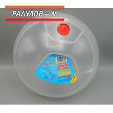 Капак за микровълнова ф28см / 600805