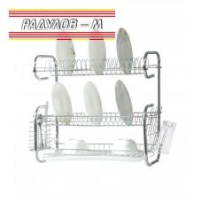 Сушилник за чинии ЕК-630 / 70192