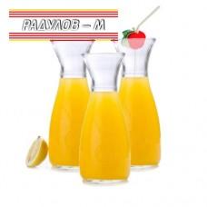Гарафа Pasabahce Бакхус 250мл за вино и други напитки / 800047