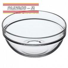 Купа универсална стъкло Pasabahce Chef's ф12см / 800104