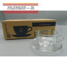 Сервиз за кафе и чай / 800145