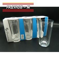 Комплект шест чаши 260мл / 800183