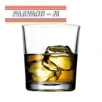 Чаша за уиски Pasabahce Alanya 260ml комплект 6 броя / 800187
