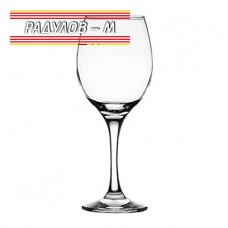 Комплект шест чаши Малдив вино 250мл / 800305