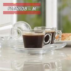 Сервиз за кафе и чай / 800315