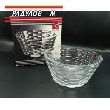 Купа 22см Ратан кристал / 800830