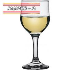 Комплект три чаши за бяло вино / 800863