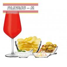 Комплект за вино Pasabahce Aperativo time 18 части / 801731