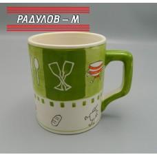 Чаша керамика / 90025