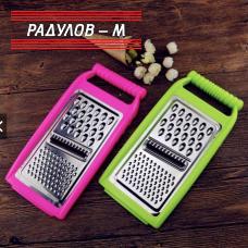 """Саксия """"Лале"""" 27 см, цвят теракота / 320379"""