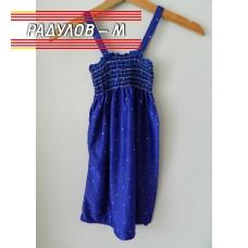 Детска рокля / 10570