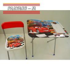 Детско столче с масичка сгъваеми / 200246