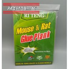 Лепило за мишки на картон / 262
