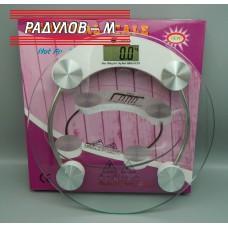 Електронен кантар за тегло до 180кг / 398