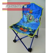 Детско столче сгъваемо Toy story / 520217