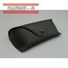 Калъф за очила с копче / 56030