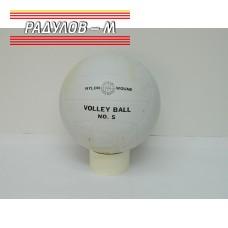 Волейболна гумена топка / 11003