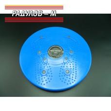 Въртящ диск за гимнастика / 2815