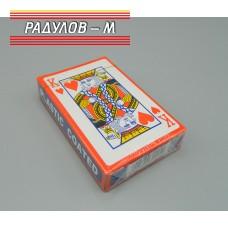 Карти за игра / 56175