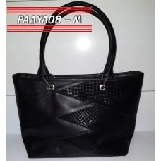 Дамска чанта Дуо / 3241