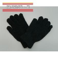 Ръкавици дамски плюш / 3680
