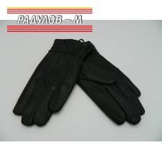 Ръкавици мъжки кожа / 382