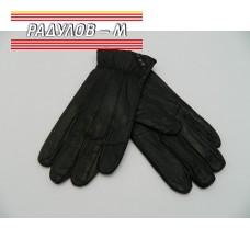 Ръкавици дамски кожа / 383