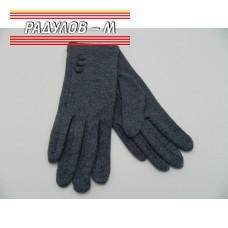 Ръкавици дамски плат / 4820