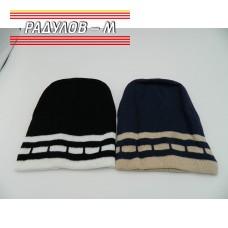 Шапка плетена / 4823